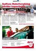 Focus på svendborg/Langeland - Velkommen til Erhverv Fyn - Page 7