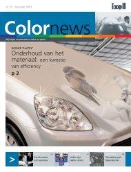 49 449 Colornews 25 NL_e2 - Ixell.com