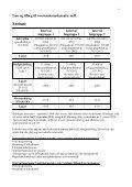 Kirkeministeriets lønoversigt ses her. Se side 26-36 - Page 6