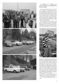 ENTHUSIAST nr 93 DECEMBER - Austin Healey Club Sweden - Page 5