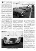 ENTHUSIAST nr 93 DECEMBER - Austin Healey Club Sweden - Page 7
