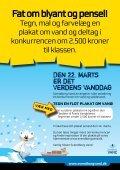 Tegn en Flot plakat om vand! - Tankegang - Page 4