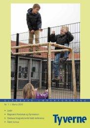 Tyverne marts 2012 - Gladsaxe Lærerforening