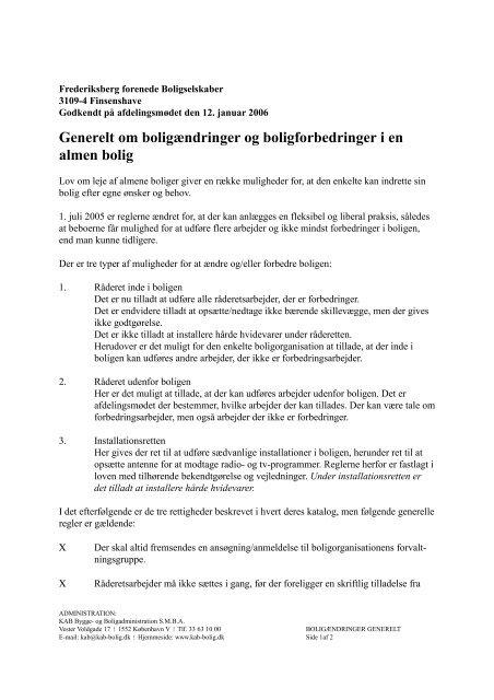3109-4_boligaendringer_generelt - KAB