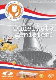 Februari 2013 - Echte Oud Hollandsche