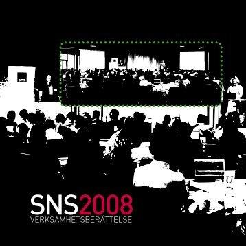 2008 4 MB pdf - SNS