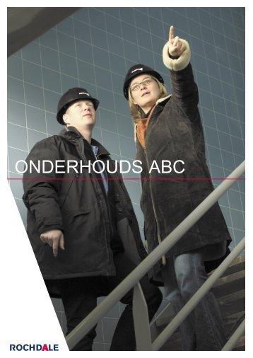 ONDERHOUDS ABC