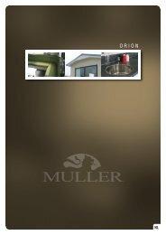 Brochure - Muller