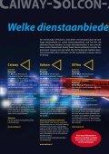 Dienstverlening flink verbeterd CAI-kabelnetwerk ... - CAI Harderwijk - Page 4