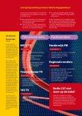 Dienstverlening flink verbeterd CAI-kabelnetwerk ... - CAI Harderwijk - Page 6