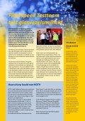 Dienstverlening flink verbeterd CAI-kabelnetwerk ... - CAI Harderwijk - Page 7