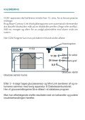 (Continuous Glucose Monitor) - Sygehus Himmerland - Page 4