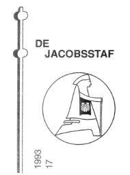Untitled - Het Nederlands Genootschap van Sint Jacob