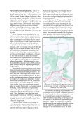 Förslag till restaurering av strandängar i ... - Ekologikonsult - Page 5