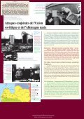 Travelling Exhibition of the Occupation Museum - Page 6