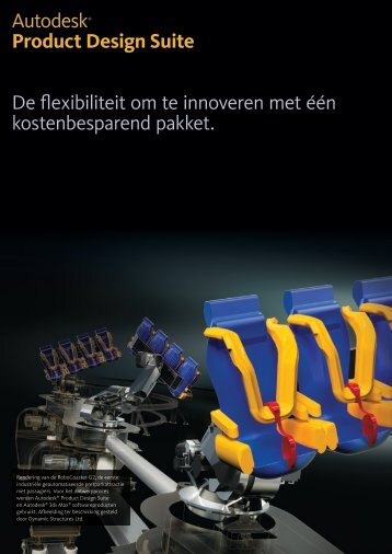 brochure (NL, 2012)