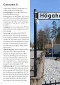Namn på gator och platser i - Sävsjö kommun - Page 6