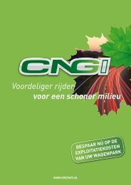 Greenes Corporate brochure nederlandse versie