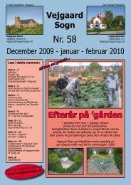 Konfirmation 2011 - Vejgaard Sogn