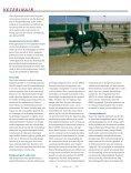 Veterinaire wetenswaardigheden - Dierenartsenpraktijk Moergestel - Page 2