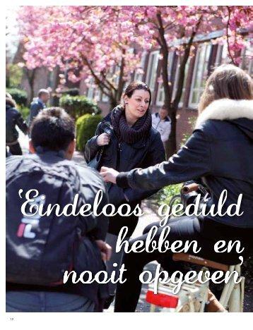 Jeugd- en jongerenwerk - Stichting Richting