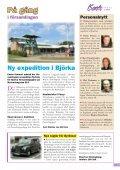 Expeditionen flyttar Vi finns i Påarp Vi finns i ... - Kropps församling - Page 3
