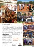 Expeditionen flyttar Vi finns i Påarp Vi finns i ... - Kropps församling - Page 7