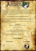 Torsdag den 12.Juli - Søndag den 15.Juli 2012 Et Kultur ... - Khypris - Page 2