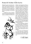 Här - Franciskus-Sällskapet i Finland - Page 4