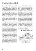 Här - Franciskus-Sällskapet i Finland - Page 6