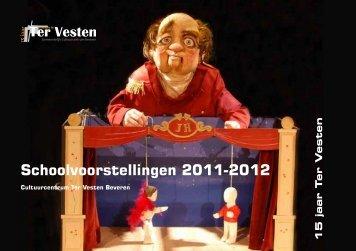 Download - CC Ter Vesten Beveren