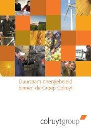 COLRUYT Duurzaam energiebeleid.pdf - Kauri