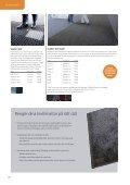 Mattor - Hygienteknik - Page 4