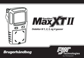 131521 GAMax XT II Ops Manual (D6575-0-DA).book