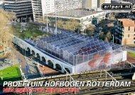 Brochure Proeftuin Hofbogen - Gemeente Rotterdam