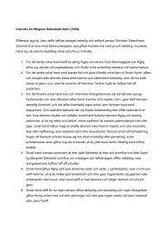 Hent instruks for Sehesteds børn i pdf.