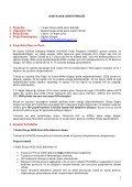 1 Aralık Dünya AIDS Günü Etkinliği - 2010 - Pozitif Yaşam Derneği - Page 3