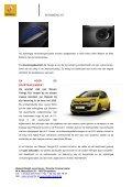 NIEUWE TWINGO: OPTIMISME TROEF - Media-renault.eu - Page 7