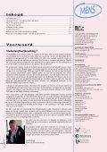 (Over)bevolking - Universitaire Associatie Brussel - Page 2