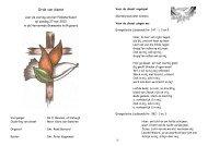 liturgie (pdf) - Hervormde Gemeente Rijsoord