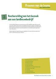 download Handleiding Leerkracht 02 - Plattelandsklassen