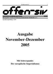 Öffnen des Heftes als PDF-Datei - offen-siv