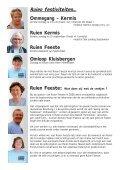 Agentschap Kluisbergen - Ruien Feeste - Page 7