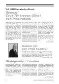 LMK 99 low.indd - Svenska Läkare mot Kärnvapen - Page 6