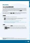 Uw kennis doorgeven. Toolbox SENIORS ... - Fedweb - Belgium - Page 7