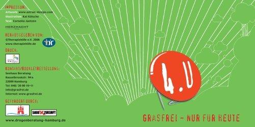 Grasfrei - nur für heute
