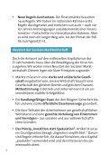 Das Regierungsprogramm der SPD - Policy Network - Seite 6