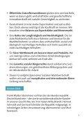 Das Regierungsprogramm der SPD - Policy Network - Seite 7