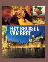 Het Brussel van Brel (R01-2003)