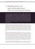 AGRARISCHE ARCHITECTUUR In VLAAnDEREn - Interbestuurlijk ... - Page 3